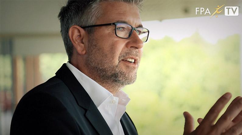 Cheftrainer Urs Fischers erster Tag beim 1. FC Union Berlin